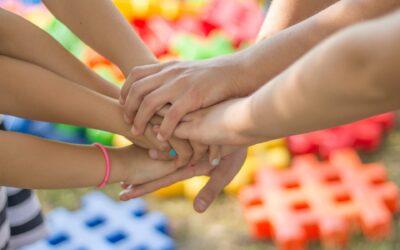 Reiki Benefits for Children